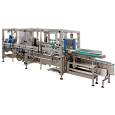 Continuous Motion End Load Cartoners