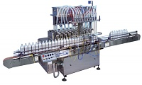 H Series Automatic Inline Filler image