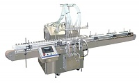 V Series Automatic Inline Filling Machine image
